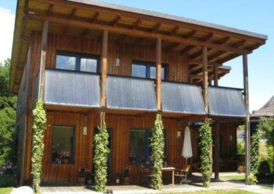 Einfamilienhaus E. – Villach